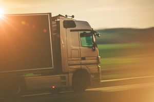 Delivery and Transportation GSL UK