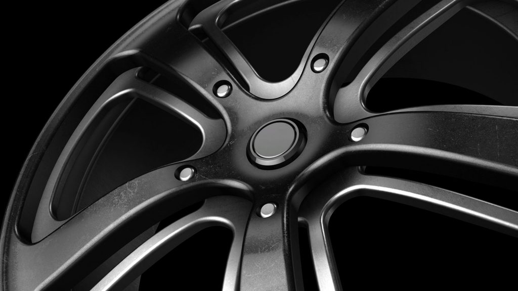 Wheel Refurbishment GSL UK